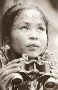 Những bài hát của một thời cách mạng và kháng chiến: Người con gái sông La