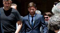 Những bê bối nổi tiếng trong sự nghiệp Lionel Messi