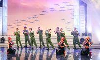 Liên hoan nghệ thuật 5 nước Việt Nam, Lào, Campuchia, Myanmar và Thái Lan