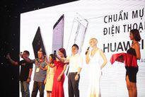 Huawei P9 chính thức ra mắt người tiêu dùng Việt