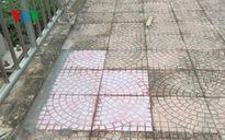Công trình 'bê tông cốt xốp': Người dân có quyền nghi ngờ chất lượng