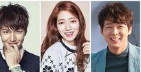 6 sao Hàn 'vụt sáng' nhờ dòng phim thần tượng
