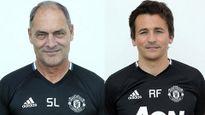 Mourinho hoàn tất nhân sự ban huấn luyện M.U