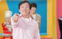Thành Long khoe giọng hát với ca khúc lãng mạn