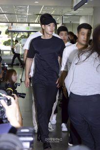 Bạn thân của người yêu cũ làm chứng việc Kim Hyun Joong đánh cô Choi sẩy thai