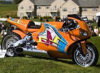 16 mẫu xe mô tô đắt nhất thế giới (P2)