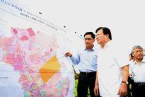 Chậm nhất đến năm 2019 sẽ khởi công sân bay quốc tế Long Thành