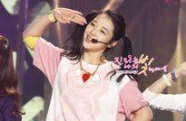 4 idol nữ Kpop ngây thơ bỗng sexy táo bạo sau khi rời nhóm