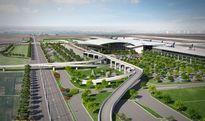 Dự án sân bay Long Thành sẽ khởi công sớm 2 năm