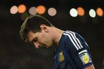 Messi và 4 khoảnh khắc đáng quên trong cuộc đời