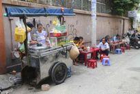 Kinh hoàng thức ăn đường phố: Đầy rẫy vi sinh, hóa chất