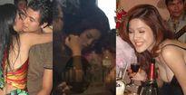 Khi mỹ nhân từ Á sang Âu đều mất hình ảnh vì say xỉn bét nhè...