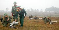 'Pháo lủi' - một huyền thoại pháo binh Việt Nam