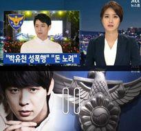 Được tuyên bố vô tội, nhưng sự nghiệp Park Yoochun sẽ đi về đâu?