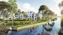 Villa Park: Khu biệt thự biệt lập đã có hơn 60% cư dân sinh sống