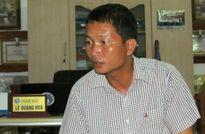 Vụ chôn lấp chất thải của Formosa: 'Mùi hôi thối bốc lên nồng nặc'