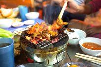 Tin tức ATTP ngày 13/7: Kinh hoàng thức ăn đường phố