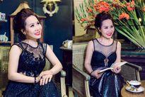 """Biến hóa kiểu tóc đẹp mà """"chất"""" như nữ hoàng Kim Chi"""