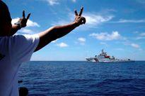 Viễn cảnh Biển Đông sau phán quyết PCA