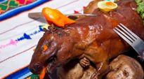 """Đáng sợ: Thịt chuột cống """"hô biến"""" thành đặc sản"""