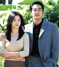 'Bộ sưu tập' người tình màn ảnh của Song Hye Kyo