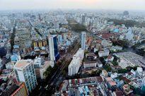 Diện mạo Sài Gòn sau 2 năm nhìn từ tòa Bitexco