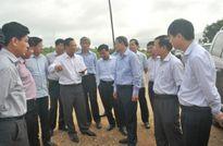 Kon Tum: Ưu tiên nâng cấp đường hư hỏng do ngập lụt