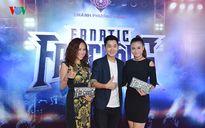Dàn sao Việt xuất hiện trong buổi ra mắt 'Fan cuồng' tại Hà Nội