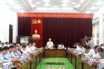 Tổng Bí thư: Lai Châu cần phát triển đi lên từ nông, lâm nghiệp