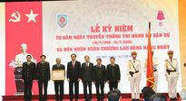 Bộ Tư pháp long trọng tổ chức Lễ Kỷ niệm 70 năm Ngày truyền thống Thi hành án dân sự
