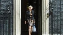 Đọ guu thời trang của hai 'bà đầm thép' Hillary Clinton và Theresa May