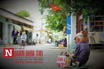 Cha già gần 100 tuổi bán bánh ú khắp Sài Gòn nuôi 2 con bệnh tật