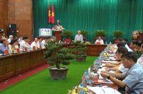 Tổng Bí thư: Điện Biên phải đi lên từ thế mạnh nông, lâm nghiệp