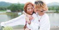 Đoạn clip cưới cực lãng mạn của cặp đôi chị em