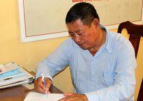 Sĩ quan Campuchia bắn chết chủ tiệm vàng ở An Giang