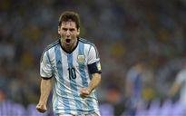 Không Messi, Argentina đừng mơ World Cup 2018