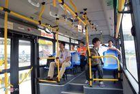 Hà Nội lắp đặt Wi-Fi miễn phí trên 200 xe buýt