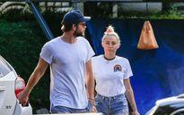 Miley Cyrus và Liam Hemsworth đã đính hôn?