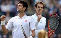 """Murray đã tạo ra """"Big Two"""", giờ là lật đổ Djokovic"""