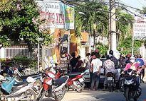 Diễn biến mới vụ sĩ quan Campuchia bắn chết chủ tiệm vàng