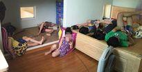 Bức ảnh và hành động của 6 đứa trẻ khiến người lớn giật mình