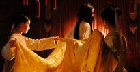 Khám phá chuyện 'giường chiếu' khác người của Hoàng đế Trung Hoa