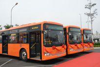 Xe buýt Hà Nội sắp có wifi miễn phí