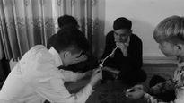 Phật pháp nhiệm màu: Nam thanh niên 'hổ báo', nghiện ma túy đá đã quy y Phật như thế nào?