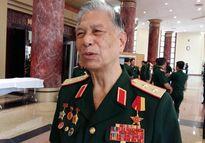 Trung tướng Đặng Quân Thụy: Mặt trận Vị Xuyên - chúng ta đã bảo vệ từng tấc đất của Tổ quốc
