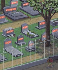 Loạt ảnh cho thấy sự thật phũ phàng mà công nghệ đã tác động đến cuộc sống con người