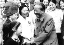 Tổng Bí thư Lê Duẩn (7/4/1907 – 10/7/1986): Thấu đạt nhân tình