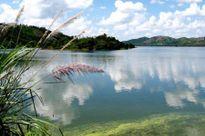 Thú vị lênh đênh biển hồ Trị An (Đồng Nai)