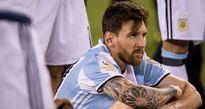 Không Messi, Argentina sẽ không qua nổi vòng loại World Cup 2018
