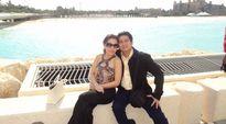 """Bác sĩ Chiêm Quốc Thái nhắn tin cho vợ: """"Tính anh thích lăng nhăng..."""""""
